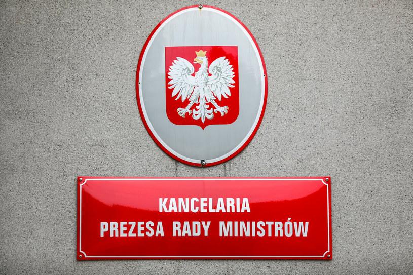 Kancelaria Prezesa Rady Ministrów /Adam Burakowski /Reporter