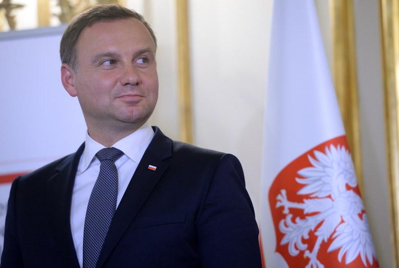 Kancelaria Prezydenta zawiadamia prokuraturę /Jacek Turczyk /PAP