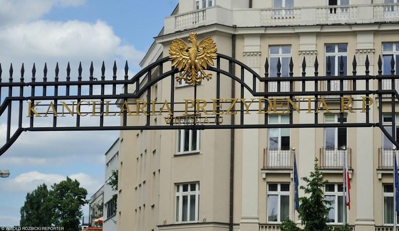 Kancelaria Prezydenta /Witold Rozbicki/REPORTER /East News