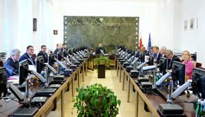 Kancelaria Sejmu opublikowała listy poparcia do KRS