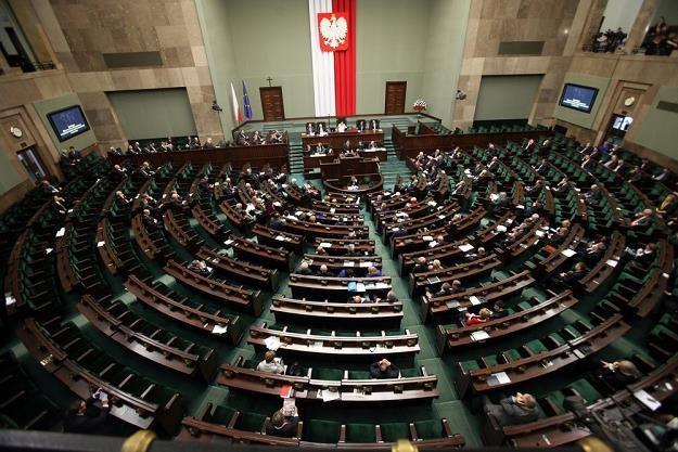 Kancelaria Sejmu w ubiegłym roku wydała na zagraniczne podróże posłów 3,1 mln zł, fot. Tomasz Radzik /Agencja SE/East News