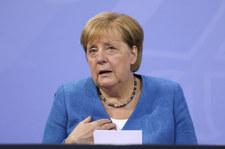 Kanclerz Angela Merkel: Unijni partnerzy Polski powinni odejść od konfrontacji