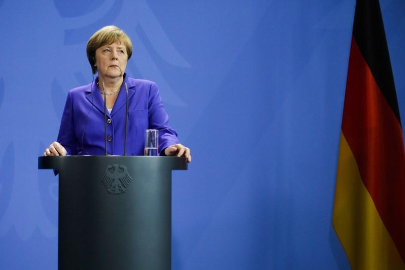Kanclerz Angela Merkel /AP /East News