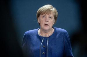 Kanclerz Niemiec Angela Merkel przybędzie do Polski. Podano termin