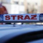 Kańczuga: Dwie osoby utonęły w stawie
