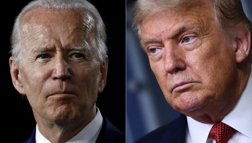 Kandydaci na urząd prezydenta USA zrobią wszystko, by osiągnąć wyznaczony cel /AFP
