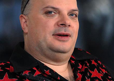 Kandydat do reality show dla otyłych? - fot. Andrzej Szilagyi /MWMedia