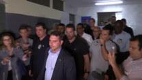 Kandydat na prezydenta Brazylii zaatakowany nożem