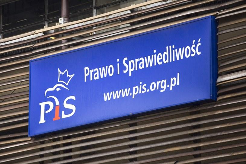 Kandydat na radnego z ramienia PiS miał 56 lat /Maciej Luczniewski /Reporter