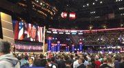 Kandydat Partii Republikańskiej (GOP) do Białego Domu, Donald Trump, przyjął w czwartek partyjną nominację na prezydenta