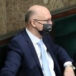 Kandydat PiS Piotr Wawrzyk powołany przez Sejm na nowego RPO