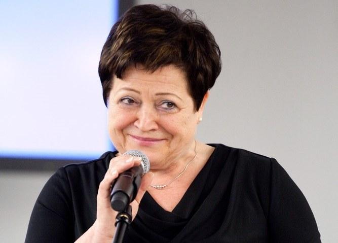 Kandydatką może być posłanka Platformy Bożena Szydłowska /KAROL SEREWIS /East News