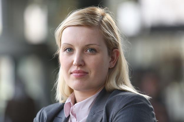 Kandydatka na prezesa Zakładu Ubezpieczeń Społecznych Katarzyna Kalata /PAP