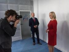 Kandydatka PiS nie wiedziała, ilu posłów zasiada w Sejmie