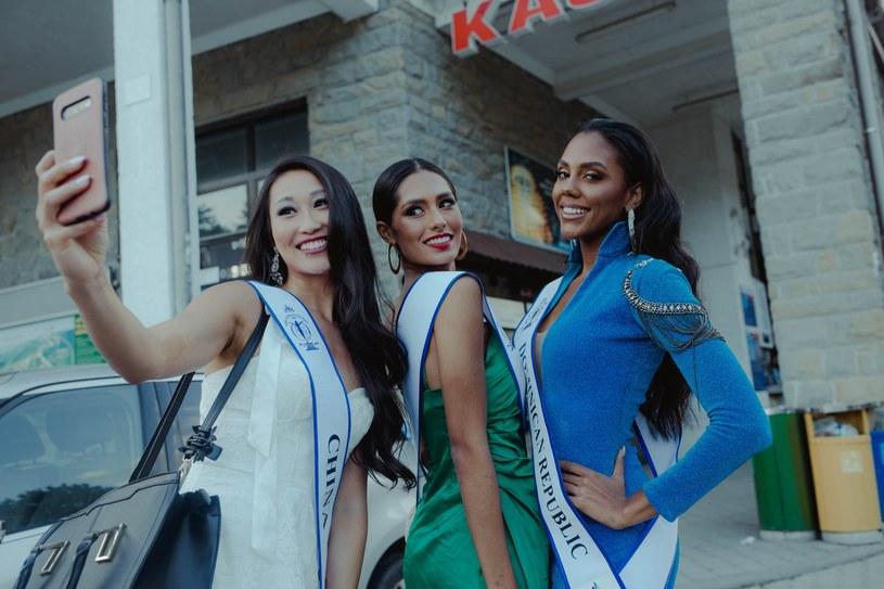 Kandydatki Miss Supernational spędziły w Małopolsce wyjątkowy dzień /materiały prasowe