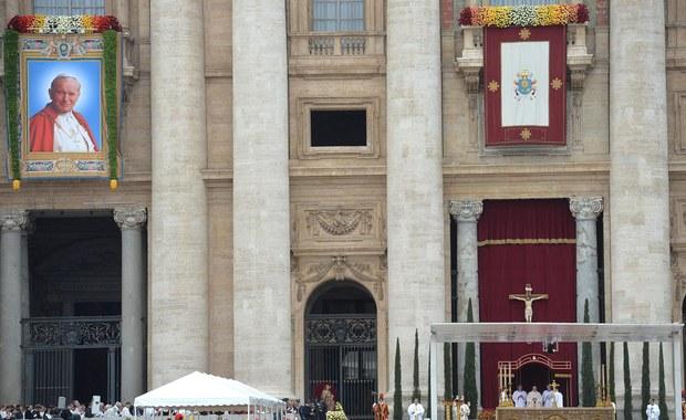 """""""Kanonizacja Jana Pawła II to zakończenie mojej misji"""""""