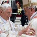Kanonizacja Jana Pawła II: Uroczysta msza. RELACJA NA ŻYWO, CZĘŚĆ II