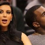 Kanye i Kim wybrali imię!