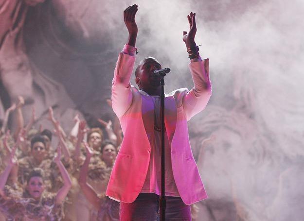 Kanye West będzie główną gwiazdą Coke Live Music Festival 2011 - fot. Chris Hyde /Getty Images/Flash Press Media