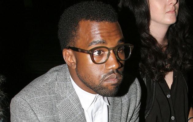 Kanye West, fot. Andrew H. Walker  /Getty Images/Flash Press Media
