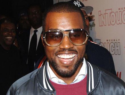 Kanye West fot. Andrew H. Walker /Getty Images/Flash Press Media
