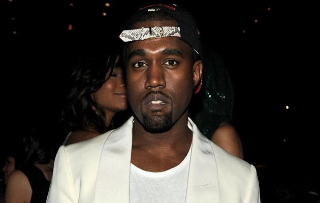 Kanye West, fot.Larry Busacca  /Getty Images/Flash Press Media