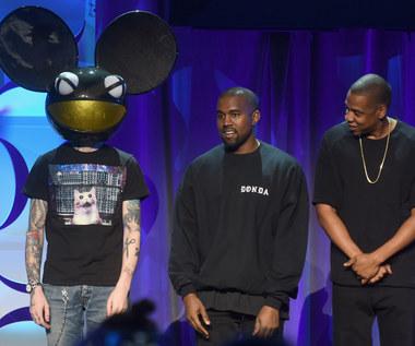 Kanye West i Deadmau5 pokłócili się na Twitterze