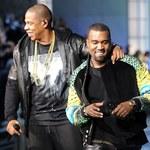 Kanye West i Jay-Z wszczynają zamieszki