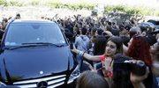 Kanye West i Kim Kardashian już po ślubie!