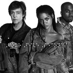 Kanye West i Paul McCartney w nowym singlu Rihanny!