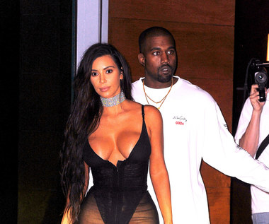 Kanye West ma problemy psychiczne. Jego żona zabrała głos