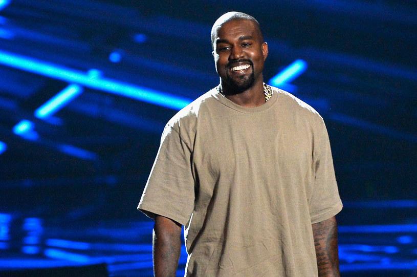 Kanye West na MTV VMA /Kevork Djansezian /Getty Images