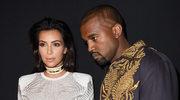 Kanye West nie ma czasu na życie intymne z żoną