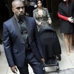 Kanye West obawia się o bezpieczeństwo córeczki?