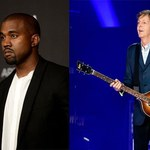 Kanye West odkrył Paula McCartneya? Internauci nie znają legendy muzyki...