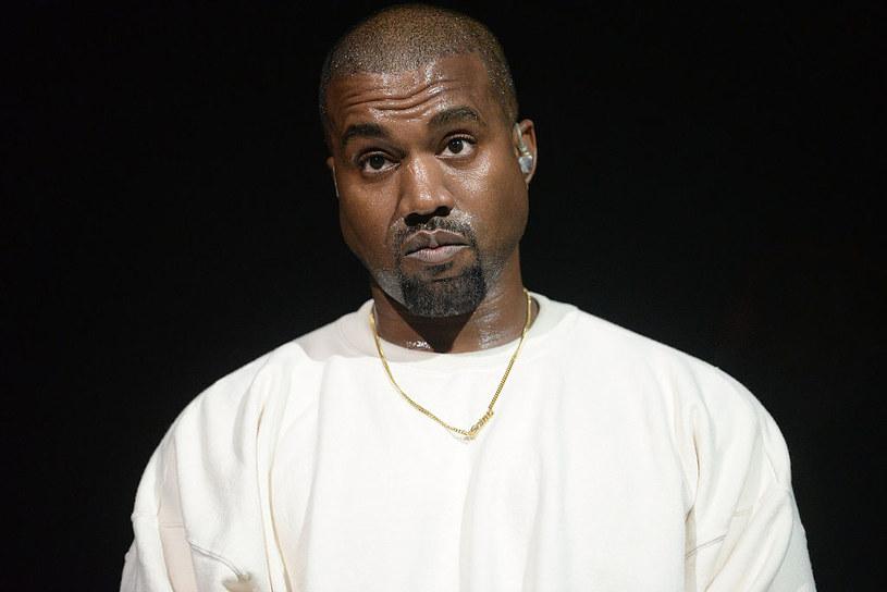 Kanye West ostatecznie zerwał więzi z Kardashianami /Scott Dudelson /Getty Images