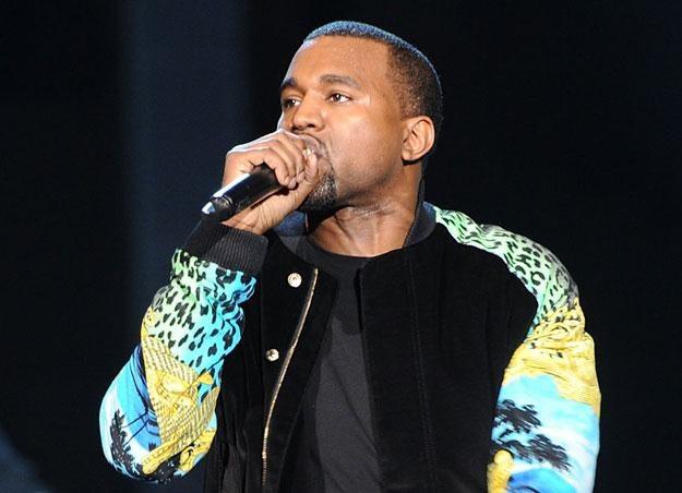Kanye West po śmierci matki przeżywał trudne chwile fot. Jamie McCarthy /Getty Images/Flash Press Media