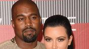 Kanye West podaruje Kim Kardashian West drogi naszyjnik po narodzinach drugiego dziecka