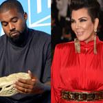 """Kanye West pojawił się w """"Keeping Up With The Kardashians!"""". Pomógł Kim z prezentem dla mamy"""
