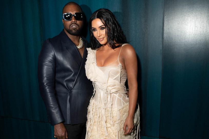 Kanye West postanowił zmienić imię i nazwisko! /Emma McIntyre /VF20/WireImage /Getty Images