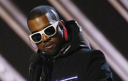 Kanye West przeprosił się z MTV /arch. AFP
