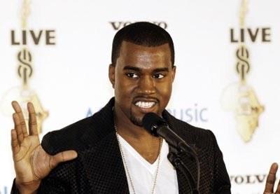 Kanye West: Przyszły klasyk /AFP