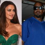 Kanye West spotyka się z byłą Bradleya Coopera i Ronaldo? Zapomniał już o Kim...