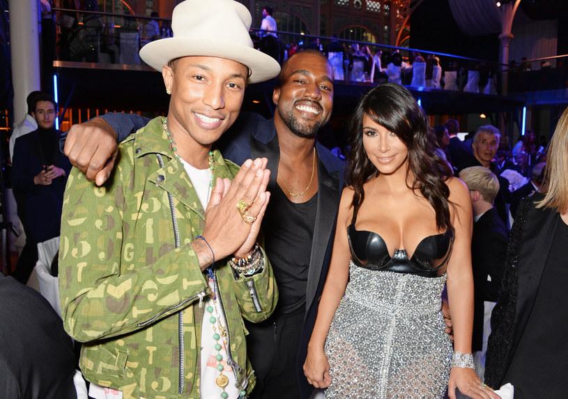 Kanye West stanął w obronie Jackson /David M. Benett /Getty Images
