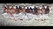 """Kanye West: Teledysk """"Famous"""" doczekał się wystawy w galerii sztuki"""