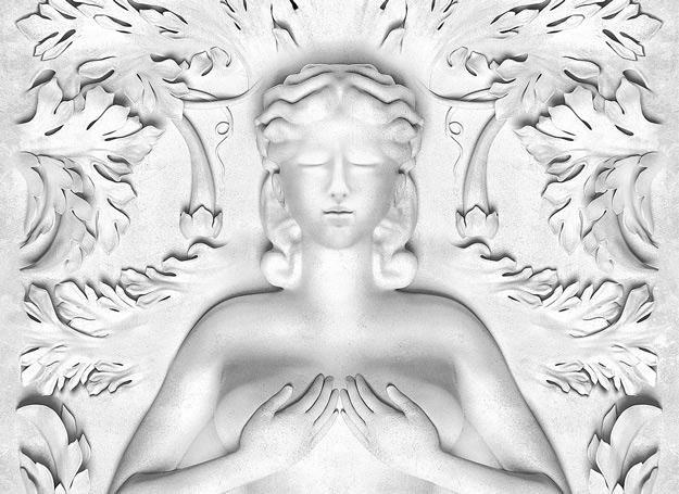 Kanye West to kura, która znosi złote jajka /