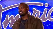 """Kanye West wystąpił w """"Idolu"""". Zobacz jak wypadł na castingu"""