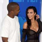 Kanye West z niesamowitym prezentem dla Kim Kardashian. Tak uczcił jej 40. urodziny