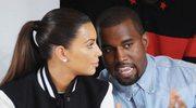 Kanye West z rodziną w... pancernym wozie