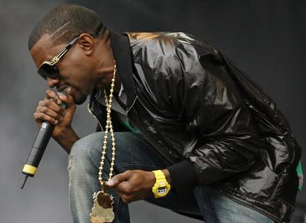 Kanye West /arch. AFP